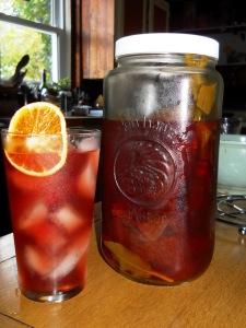 Southern Tea