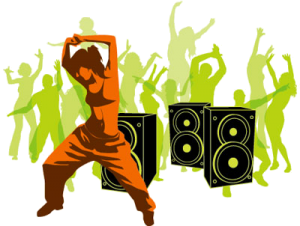 zumba-dancers